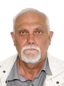 Голоднов Александр Иванович
