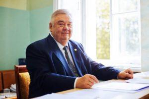 Леонович Сергей Николаевич