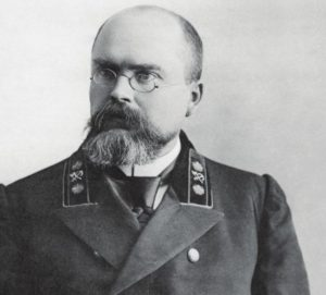 Л.Д. Проскуряков