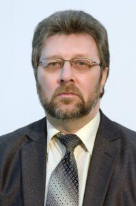 Зеленцов Дмитрий Гегемонович